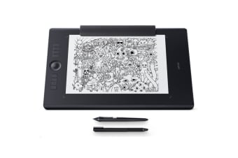Wacom Intuos Pro Large Paper Edition with Wacom Pro Pen 2 technology