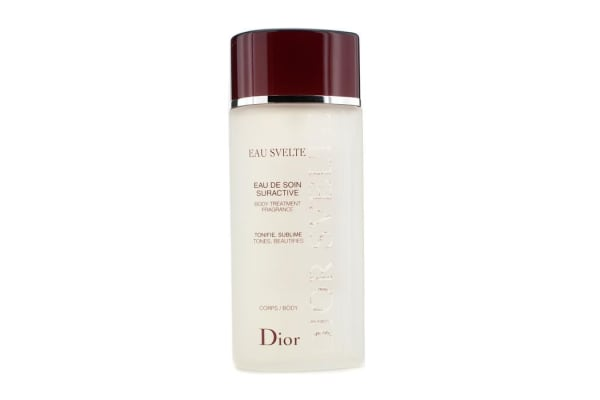 Christian Dior Eau Svelte Body Treatment Fragrance (200ml/6.7oz)