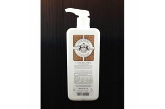 Dear Barber Hair And Beard Conditioner 1 Litre