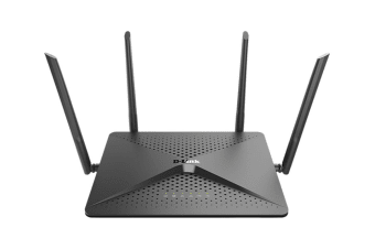 D-Link AC2600 MU-MIMO Wi-Fi Router (DIR-882)