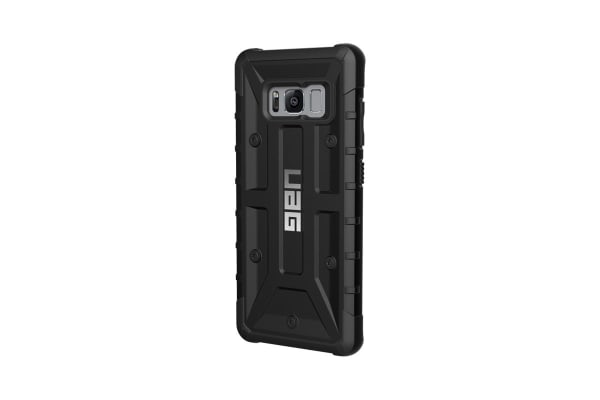 UAG Galaxy S8 Pathfinder Case (Black)