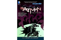 Batman Night of the Owls TP (The New 52)