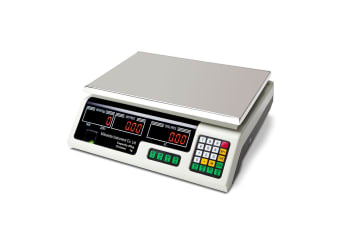 MITSUKOTA 40Kg 1g Market Weighing Scales Commercial Digital Food Electronic Shop