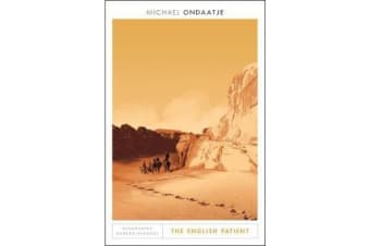 The English Patient - Bloomsbury Modern Classics