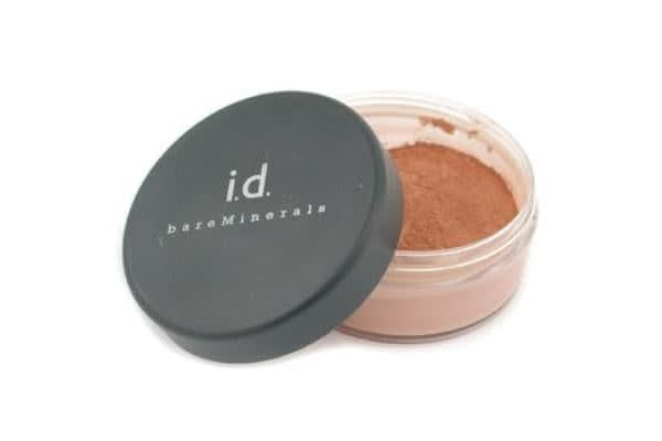 Bare Escentuals i.d. BareMinerals Foundation SPF15 - Warm Tan (8g/0.28/oz)