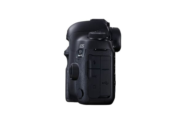 Canon EOS 5D Mark IV DSLR Camera - Body Only