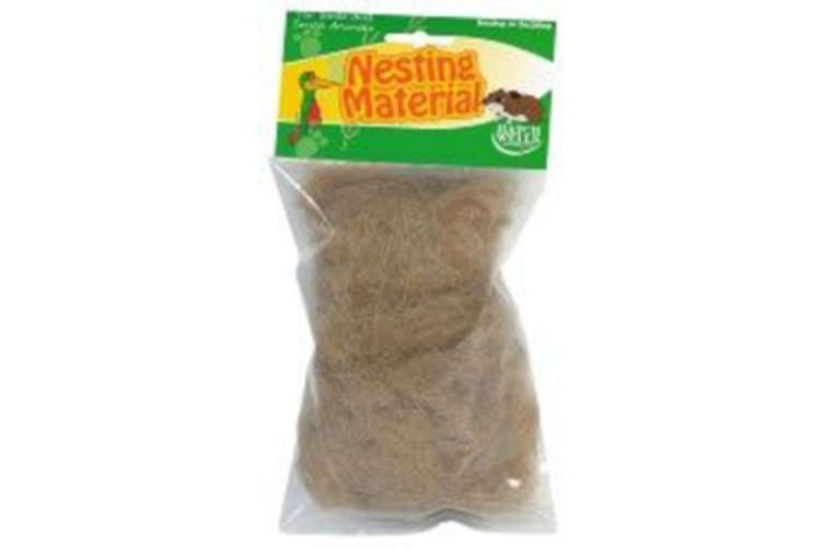 Hatchwells Bird Nesting Material (Pack Of 12) (May Vary) (One Size)