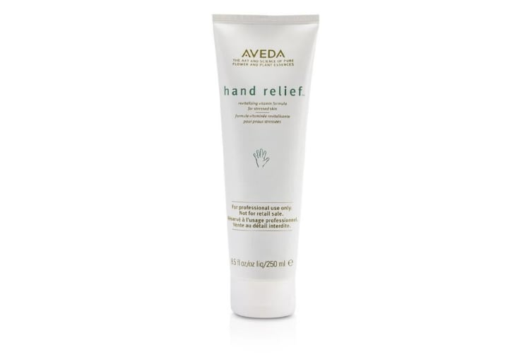 Aveda Hand Relief (Professional Product) 250ml