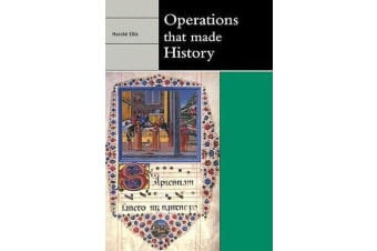 Operations that made History