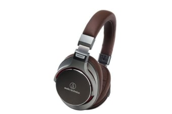 Audio-Technica AUDIO TECHNICA ATHMSR7 GM AT ATH-MSR7 GM PREMIUM PORT HEADPHONE