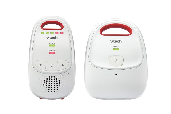Vtech BM1000 Safe & Sound Audio Baby Monitor