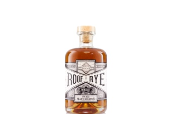 Armorik Roof Rye Whisky 500mL Bottle