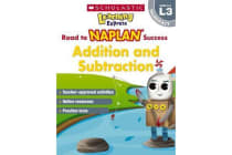 Learning Express NAPLAN - Addition & Subtraction NAPLAN L3
