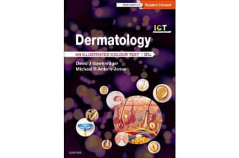 Dermatology - An Illustrated Colour Text