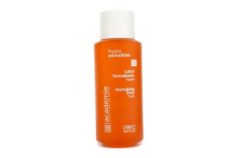 Academie Hypo-Sensible Normalizing Toner 250ml