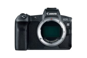Canon EOS R Mirrorless Camera (Body Only)