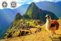 SOUTH AMERICA: 10 Day Best of Peru Tour Including Flights for Two