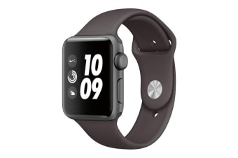 Apple Watch Series 2 Nike Aluminium 42mm Grey - Refurbished Excellent Grade