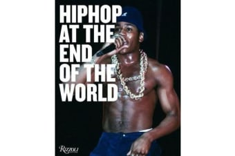 Hip-Hop at the End of the World - The Photography of Brother Ernie