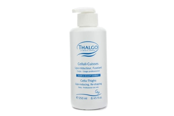 Thalgo Cellu-Thighs Lipo-Reducing, Re-Shaping (Salon Size) (250ml/8.45oz)