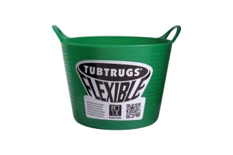 Red Gorilla Tubtrug Flexible Micro (Green) (One Size)