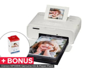 Canon Selphy Compact Photo Printer (CP1200)