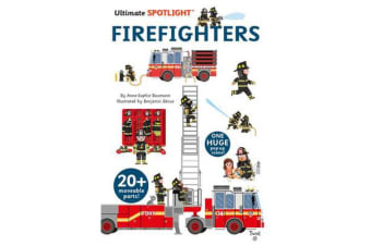 Ultimate Spotlight - Firefighters