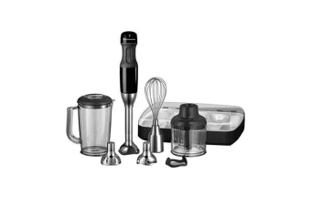 KitchenAid Artisan Deluxe Stick Blender Onyx Black