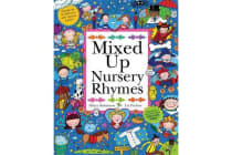 Mixed Up Nursery Rhymes - Split-Page Book