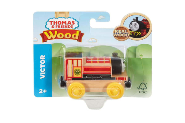 Thomas & Friends Wood Victor Engine