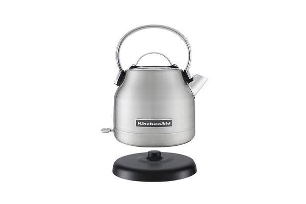 KitchenAid Artisan KEK1222 Kettle 1.25L Stainless Steel