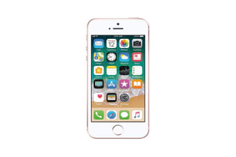 Apple iPhone SE A1723 16GB Rose Gold [As New Grade]