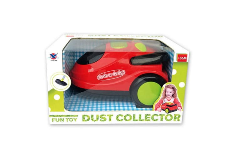 Kids Toy Vacuum Cleaner with Lights and Sounds
