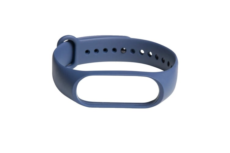 Xiaomi Replacement Strap for Mi Band 3 (Blue)