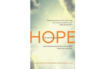Hope - An Anthology