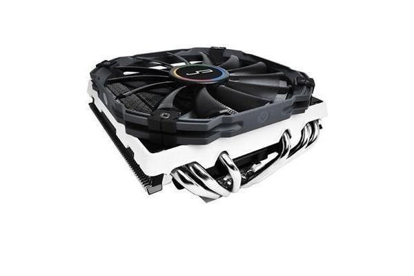 CRYORIG C1 Low Profile CPU Cooler