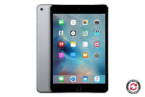 Refurbished Apple iPad Mini 4 (16GB, Wi-Fi, Space Grey)