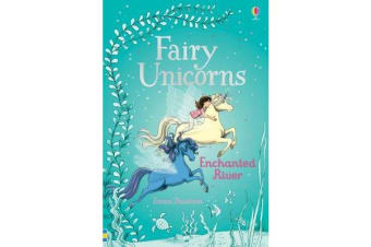 Fairy Unicorns 4 - Enchanted River