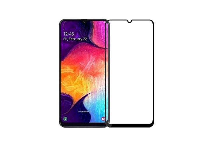 Generic Tempered Glass Screen Protector For Samsung Galaxy A70