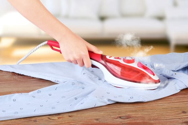 Kogan 3-in-1 Handheld Garment Steamer