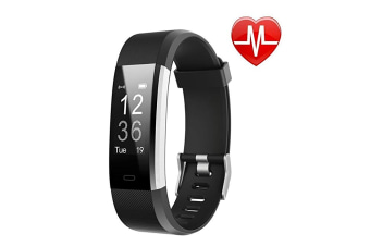 Fitness Tracker HR Smart Sport Bracelet Fitness Tracker, Activity Tracker Watch for Kids Women and Men