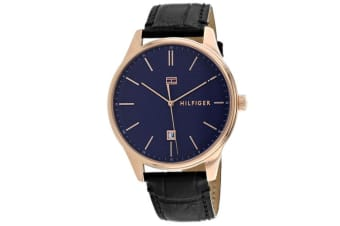 Tommy Hilfiger Men's Damon Watch