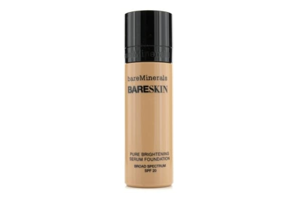 Bare Escentuals BareSkin Pure Brightening Serum Foundation SPF 20 - # 08 Bare Beige (30ml/1oz)