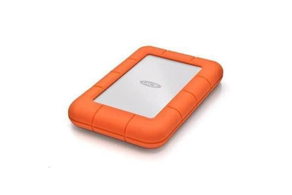 Lacie 2TB Rugged mini USB3.0