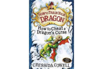 How to Train Your Dragon: How To Cheat A Dragon's Curse - Book 4