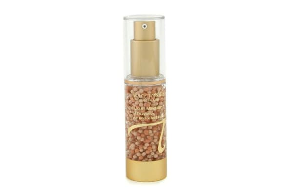 Jane Iredale Liquid Mineral A Foundation - Light Beige (30ml/1.01oz)