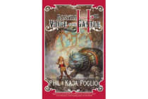 Agatha H. and the Voice of the Castle - A Girl Genius Novel