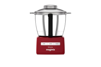 Magimix Patissier Red
