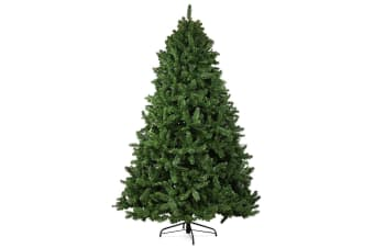 Jingle Jollys Christmas Tree 2.1M 7FT 1250 Tips