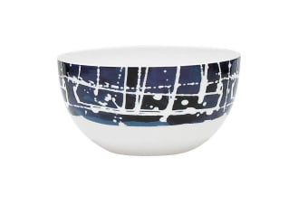 Ecology Inkwell Midnight Rice Bowl 10cm Set of 6